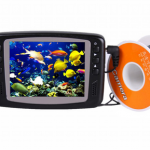 Underwater Fishing Camera 800TVL 3.5″ Color LCD Monitor
