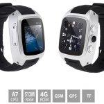 Sports Watch Smart Phone Z004 3G HOT SALE