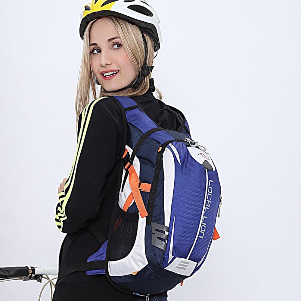 Bike Shoulder Backpack