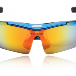 Sports Sunglasses for Riding UV400 Polarized