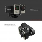 Gimbal Stabilizer Feiyu WG Lite Single Axis Wearable