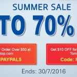 70% OFF COUPON Sports Products Budget Global Shipment
