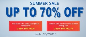 70% OFF COUPON Sports